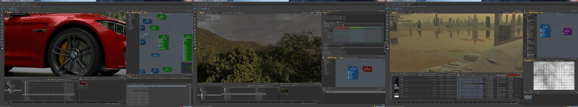 Isotropix Clarisse v 4 Course | Proteus VFX School