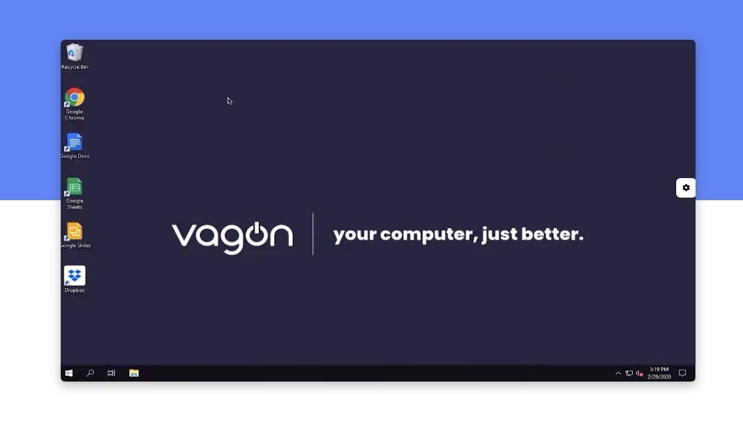 Vagon.Io: a new partner for a complete experience with ProteusVFX School!
